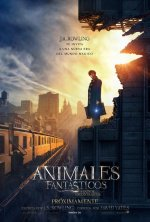 Descargar Animales Fantasticos y Donde Encontrarlos  torrent gratis