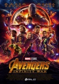 Descargar Avengers 3 Infinity War  torrent gratis