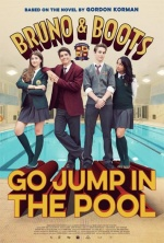 Descargar Bruno And Boots Go Jump in the Pool  torrent gratis