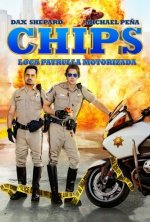 Descargar CHIPS Loca Patrulla Motorizada  torrent gratis