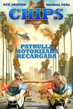 Descargar CHIPS Loca Patrulla Motorizada 2017  torrent gratis