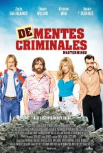 Descargar De-Mentes Criminales  torrent gratis