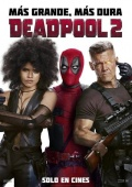 Descargar Deadpool 2 Version Extendida  torrent gratis