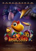 Descargar El Americano The Movie  torrent gratis