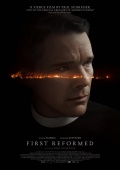 Descargar El reverendo (First Reformed)  torrent gratis