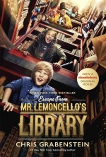 Descargar Escapa De La Biblioteca Del Sr Lemoncello  torrent gratis