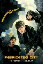 Descargar Fabricated City  torrent gratis