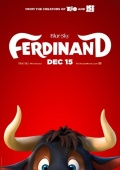 Descargar Ferdinand  torrent gratis