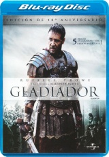 Descargar Gladiator  torrent gratis