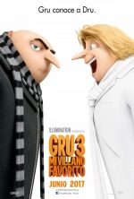 Descargar Gru 3 Mi Villano Favorito  torrent gratis