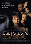 Descargar Halloween H20  torrent gratis