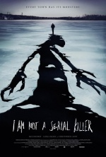 Descargar I Am Not A Serial Killer  torrent gratis