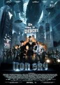 Descargar Iron Sky  torrent gratis