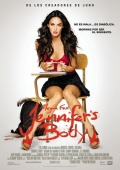 Descargar Jennifers Body  torrent gratis