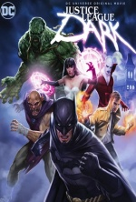 Descargar Justice League Dark  torrent gratis