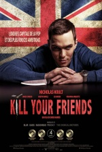 Descargar Kill Your Friends (Mata a tus Amigos)  torrent gratis