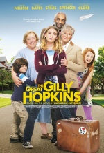 Descargar La Gran Gilly Hopkins  torrent gratis