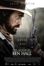 Descargar La Leyenda De Ben Hall  torrent gratis