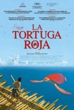 Descargar La Tortuga Roja  torrent gratis