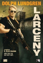 Descargar Larceny  torrent gratis