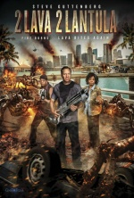 Descargar Lavalantula 2  torrent gratis