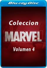 Descargar Marvel Coleccion Volumen 4  torrent gratis