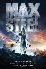 Descargar Max Steel  torrent gratis