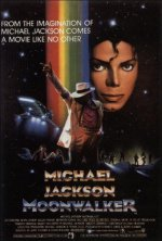 Descargar Moonwalker  torrent gratis