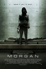 Descargar Morgan  torrent gratis