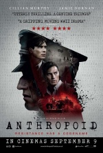 Descargar Operacion Anthropoid  torrent gratis