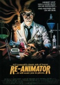 Descargar Reanimator Montaje Director 1985  torrent gratis