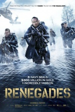 Descargar Renegados  torrent gratis