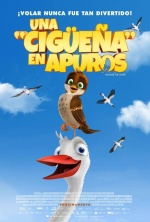 Descargar Richard La Cigueña 2017  torrent gratis