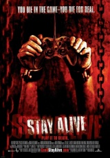 Descargar Stay Alive  torrent gratis