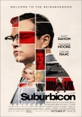 Descargar Suburbicon  torrent gratis