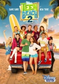 Descargar Teen Beach 2  torrent gratis