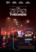 Descargar The Zero Theorem  torrent gratis