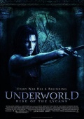 Descargar Underworld 3 La Rebelion de los Licantropos  torrent gratis