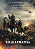 Descargar 12 Strong  torrent gratis