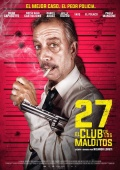 Descargar 27 El Club De Los Malditos  torrent gratis