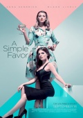 Descargar A Simple Favor  torrent gratis