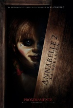 Descargar Annabelle 2 La Creacion  torrent gratis
