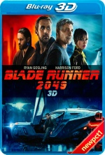 Descargar Blade Runner 2049 3D  torrent gratis