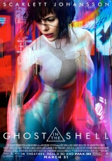 Descargar Ghost In The Shell (2017)  torrent gratis