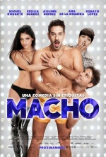 Descargar Macho  torrent gratis