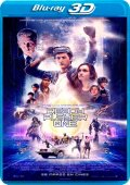 Ready Player One 3D torrent