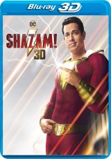 Descargar Shazam 3D  torrent gratis