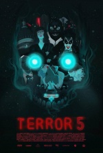 Descargar Terror 5  torrent gratis