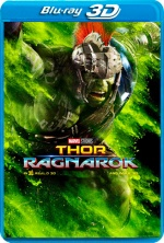 Descargar Thor Ragnarok 3D  torrent gratis
