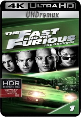 Fast and Furious 1 torrent